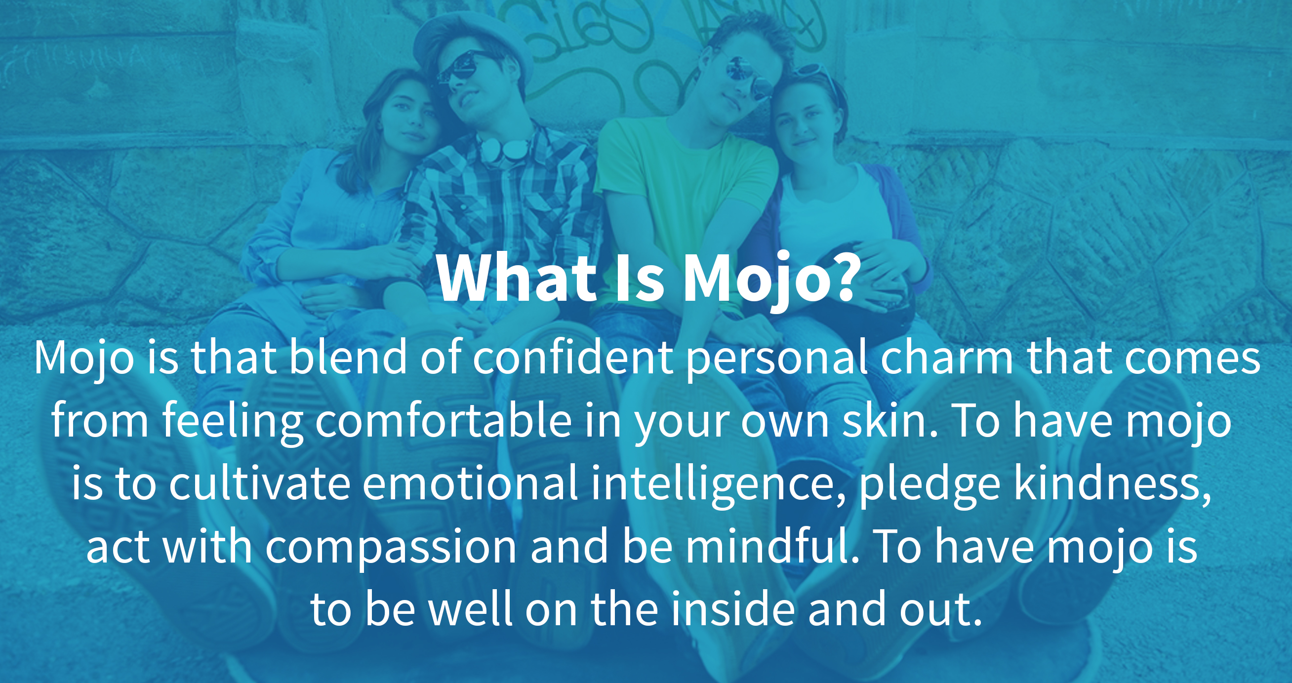 What is Mojo? - bodimojo.com
