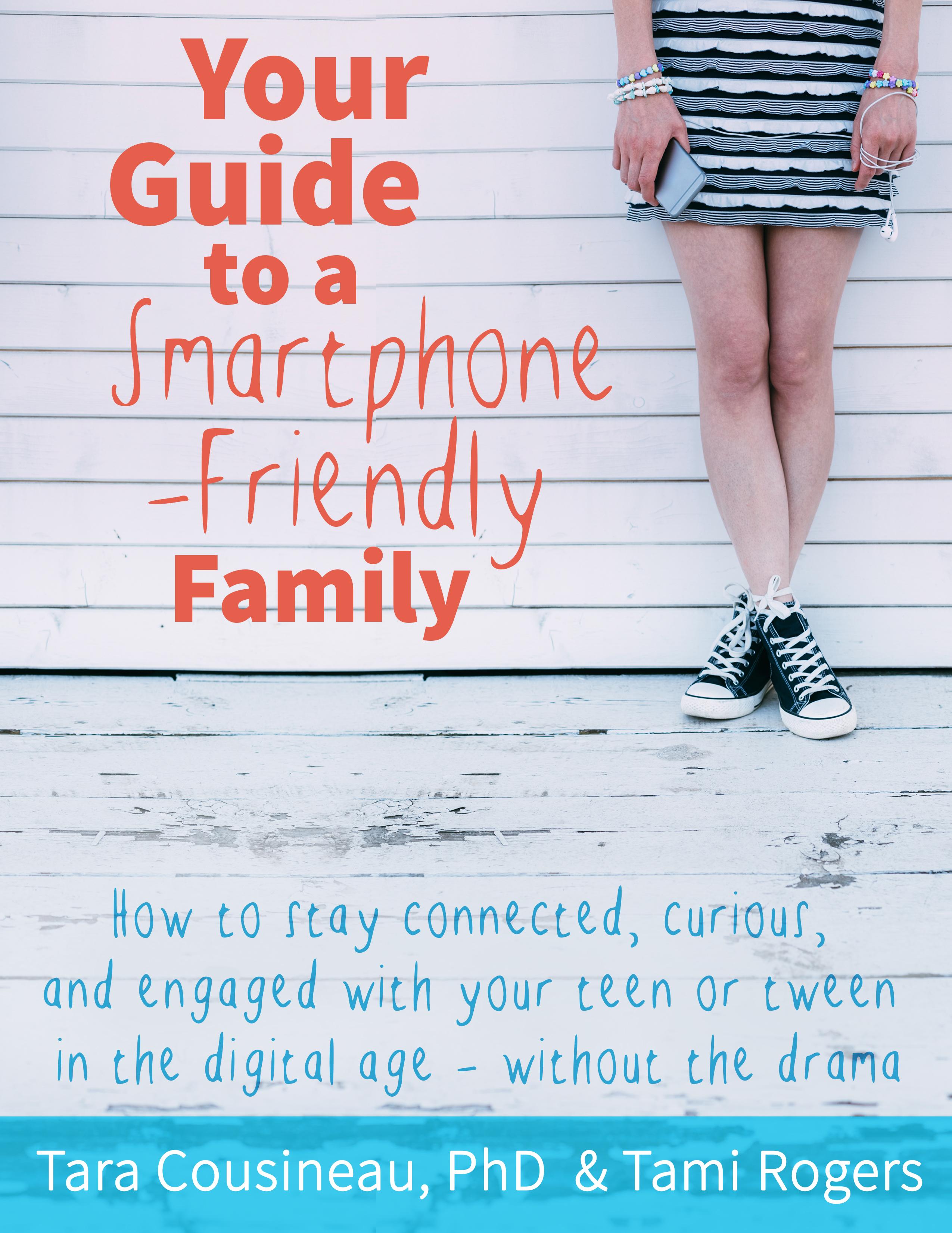 BodiMojo - Smart Parents eBook