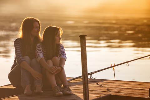 How Self-Compassion Can Help Parents and Teens
