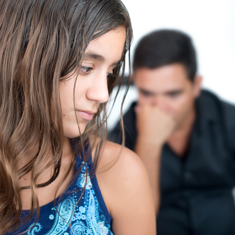 How to Talk to Your Teen About Mental Health