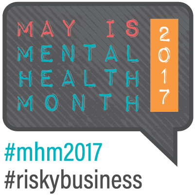 Risky Business and Teen Mental Health